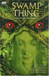 Swamp Thing, Vol. 9: Infernal Triangles - Rick Veitch, Jamie Delano, Stephen R. Bissette, Alfredo Alcala, Tom Mandrake