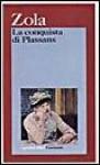 La conquista di Plassans - Émile Zola, Sebastiano Timpanaro