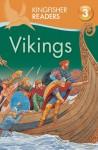 Kingfisher Readers L3: Vikings - Philip Steele