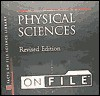 Physical Sciences on File - The Diagram Group, Paul Ruth, Facts on File Inc.