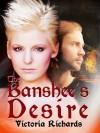 The Banshee's Desire - Victoria Richards