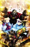 Guardians of the Galaxy by Abnett & Lanning: The Complete Collection Volume 1 - Dan Abnett, Andy Lanning, Paul Pelletier, Brad Walker, Carlos Magno, Wes Craig