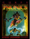 GURPS Psionics: Fantastic Powers of Mind Over Matter - David L. Pulver