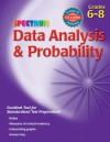 Data Analysis & Probability, Grades 6 - 8 - Spectrum, Spectrum