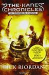 The Kane Chronicles. Il trono di fuoco - Rick Riordan