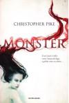 Monster - Christopher Pike, Angela Ragusa