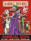 Horrible Histories Annual 2014 - Terry Deary, Martin C. Brown