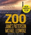 Zoo - Jay Snyder, James Patterson, Michael Ledwidge