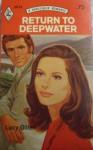 Return to Deepwater - Lucy Gillen