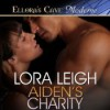 Aiden's Charity (Breeds, #12) - Lora Leigh, Maxine Mitchell