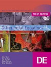 Mei Differential Equations (Mei Structured Mathematics (A+As Level)) - John Berry, Mike Jones, Ted Graham