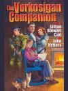 The Vorkosigan Companion (The Vorkosigan Saga) - Lois McMaster Bujold, Lillian Stewart Carl, John Helfers