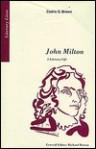 John Milton, a Literary Life: A Literary Life - Cedric C. Brown