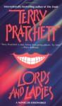 Lords and Ladies (Discworld, #14) - Terry Pratchett