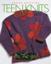 Vogue® Knitting on the Go! Teen Knits - Trisha Malcolm