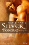 Silver Tongue (A PowerUp! Story) - Marie Harte