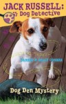 Dog Den Mystery - Sally Odgers, Darrel Odgers