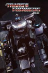 Transformers Volume 6: Chaos: Police Action - Brendan Cahill, E.J. Su