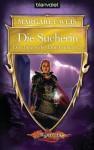 Die Sucherin (Die Jünger der Drachenlanze, #3) - Margaret Weis, Imke Brodersen