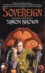 Sovereign - Simon Brown
