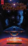 Cybersong (Star Trek Voyager, #8) - S.N. Lewitt