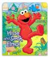 Sesame Street Hide and Seek, Elmo! - Sesame Street