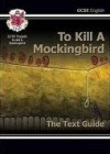 To Kill a Mockingbird CGP - the text guide - CGP, Harper Lee Lee