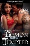 Demon Tempted (Karmic Lust, #2) - Nikki Prince
