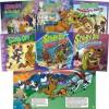 Scooby-Doo! - Jesse Leon McCann