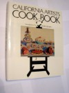 California Artists Cookbook - Chotsie Blank, James Beard