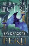 Sky Dragons - Todd J. McCaffrey, Anne McCaffrey