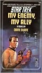 My Enemy, My Ally (Star Trek, #18) (Rihannsu, #1) - Diane Duane