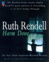 Harm Done: (A Wexford Case) - Ruth Rendell
