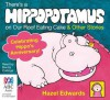 There's a Hippopotamus on Our Roof Eating Cake & Other Stories - Hazel Edwards, Benita Collings