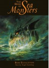 Book of Sea Monsters - Bob Eggleton