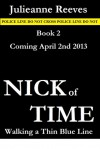 Nick of Time - Julieanne Reeves