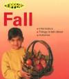 Fall - Nicola Baxter