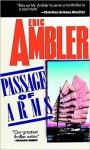 Passage of Arms - Eric Ambler, Simon Vance