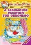 A Fabumouse Vacation for Geronimo (Geronimo Stilton (Numbered Prebound)) - Geronimo Stilton