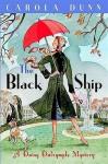 Black Ship (Daisy Dalrymple, #17) - Carola Dunn