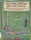 King, the Cat, and the Fiddle - Yehudi Menuhin, Christopher Hope, Angela Barrett