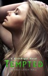 Tempted - Brandi Leigh Hall