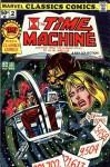 Marvel Classics Comics 02 - The Time Machine - H.G. Wells, Alex Niño, Marvel Comics, Otto Binder