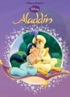 Disney Aladdin - Anonymous, Parragon