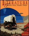 Literature: Timeless Voices, Timeless Themes : The American Experience - Emily Hutchinson