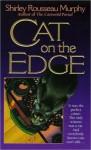 Cat on the Edge (Joe Grey #1) - Shirley Rousseau Murphy