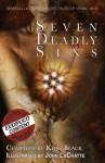 Seven Deadly Sins - K.D. Grace, Amélie Hope, Sarah Masters, Lexie Bay, Lily Harlem, Victoria Blisse, Lucy Felthouse