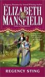 Regency Sting - Elizabeth Mansfield