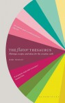 The Flavor Thesaurus: A Compendium of Pairings, Recipes and Ideas for the Creative Cook - Niki Segnit