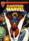 Biblioteca Marvel: CAPITAN MARVEL nº 5 - Jim Starlin, Mike Friedrich, Steve Englehart